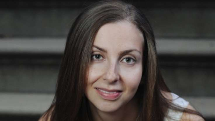 Lefties, Rejoice! Science Speaker Maria Konnikova On Creativity & Handedness